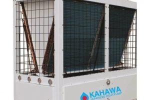 Máy bơm nhiệt là gì, nguyên lý hoạt động, ưu điểm, cách chọn máy nước nóng trung tâm