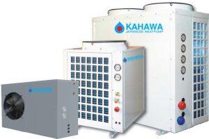 Máy nước nóng bơm nhiệt heatpump tốt nhất và rẻ nhất